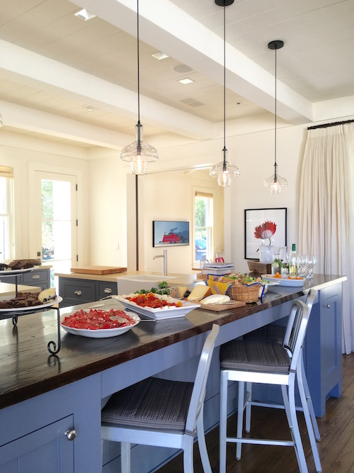 Kitchen in Napa