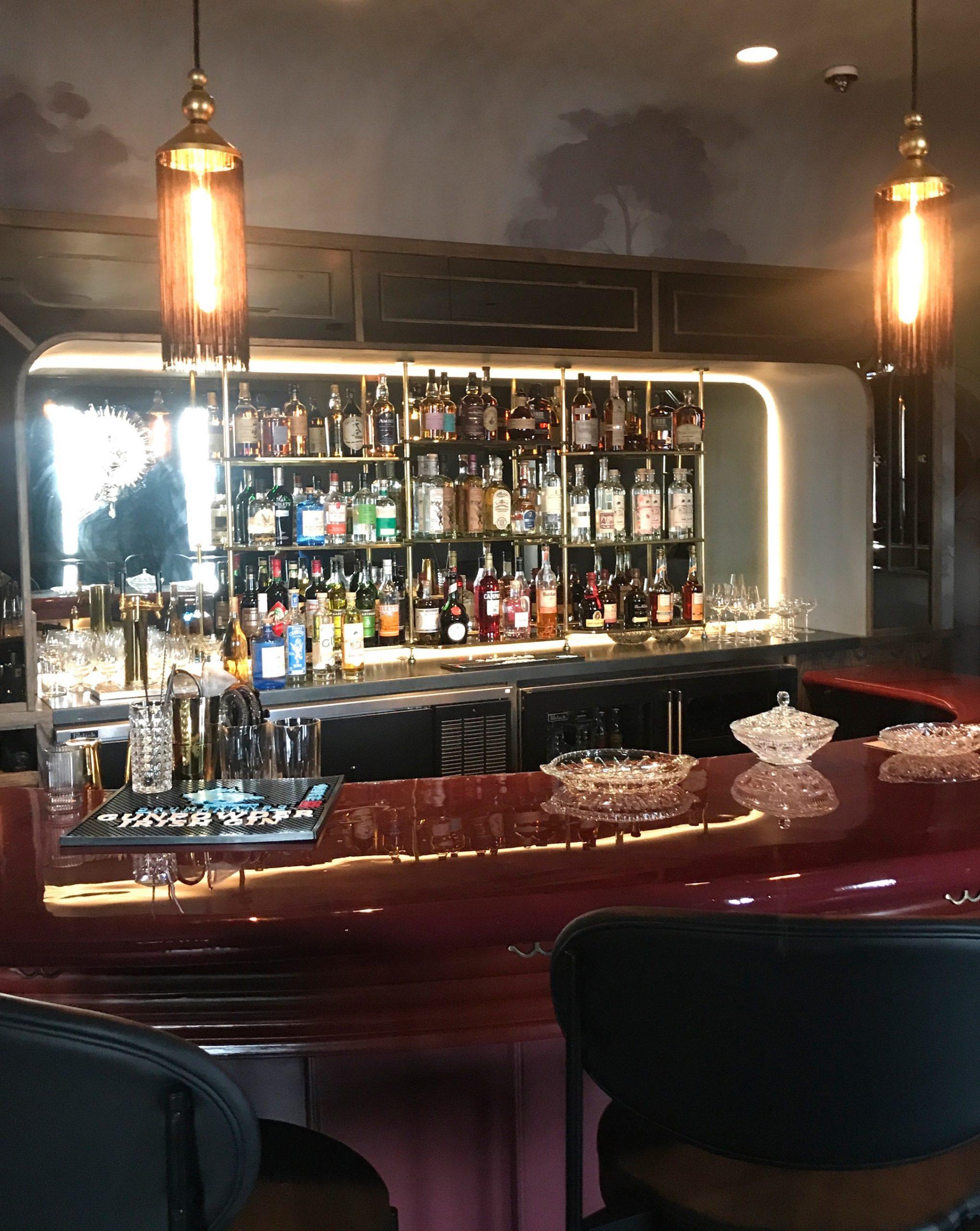 Sonoma Bar