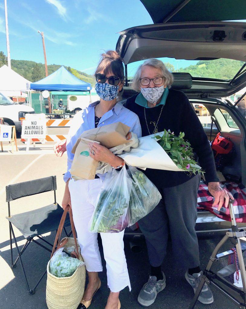 Sonoma Farmers' Market